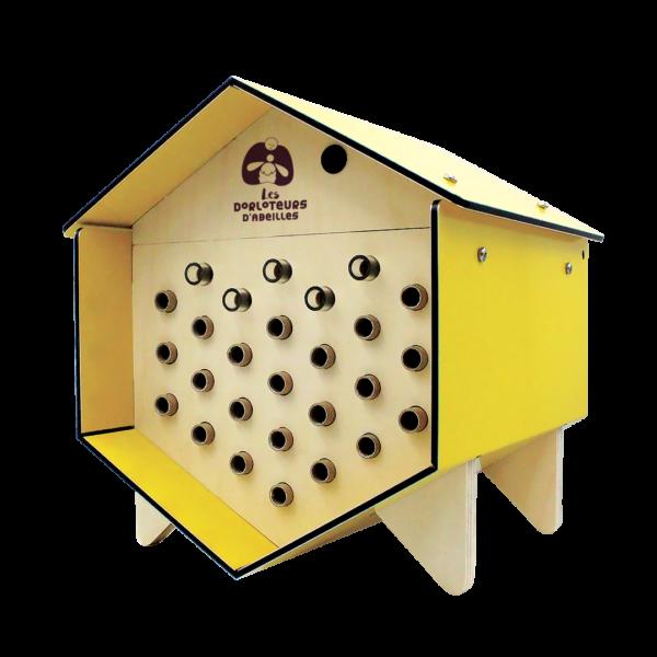 Dorlotoir-mimosa-abeilles